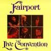 Fairport convention – Fairport live convention