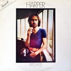 Roy Harper – Harper 1970-1975