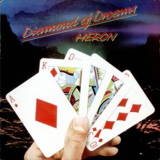 Heron – Diamond of dreams