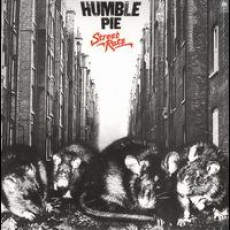 Humble pie – Street rats