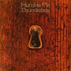Humble pie – Thunderbox