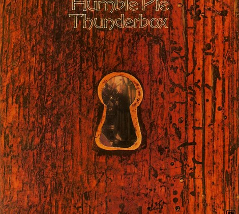 Humble pie – Thunderbox