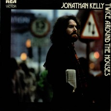 Jonathan Kelly – Twice around the houses