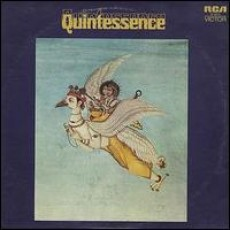 Quintessence – Self