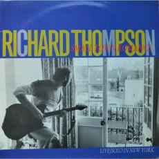 Richard Thompson – Small town romance