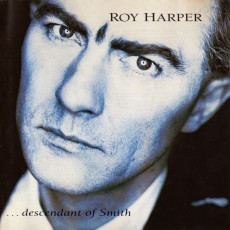 Roy Harper – Descendant of smith