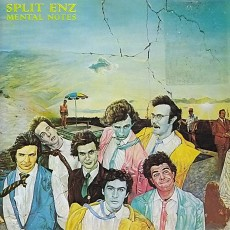 Split enz – Mental notes