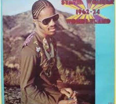 Stevie Wonder – Wonderland 1962-74