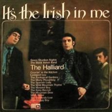 The Halliard – It's the Irish in me