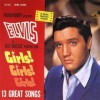 Elvis Presley – Girls! girls! girls! original soundtrack recording