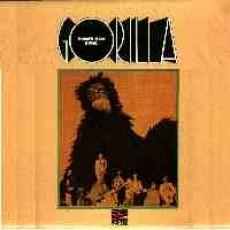 Bonzo dog band – Gorilla