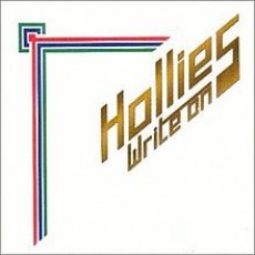 Hollies – Write on
