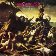 Pogues – Rum sodomy and the lash