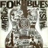 Various artists – The original American folk blues festival