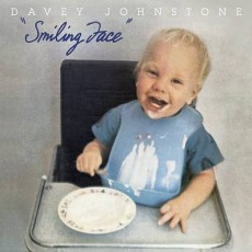 Davey Johnstone – Smiling face