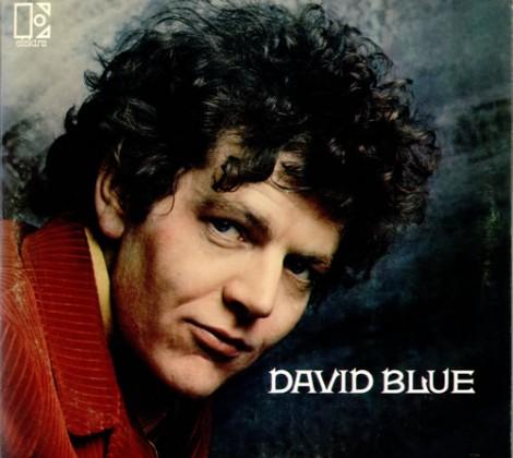 David Blue – David Blue