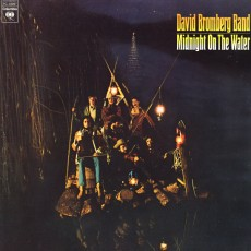 David Bromberg band – Midnight on the water
