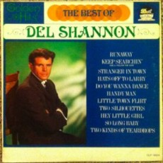Del Shannon – Golden hits the best of Del Shannon
