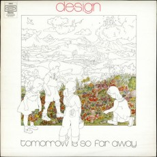Design – Tomorrow is so far away