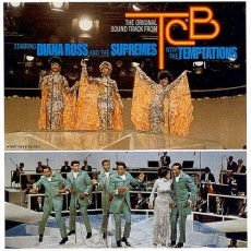 Diana Ross and the temptations – The original soundtrack from TCB