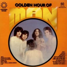 Man – Golden hour of man