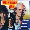 Wishbone ash – Front page news