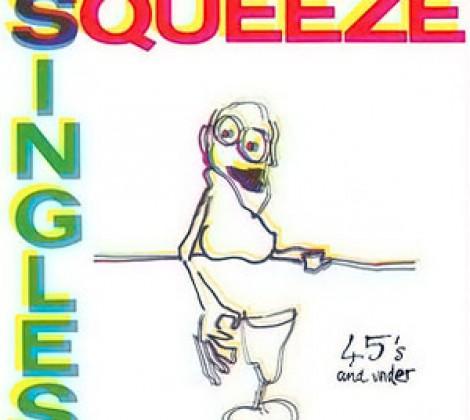 Squeeze – Singles
