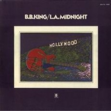 B B King – L A Midnight