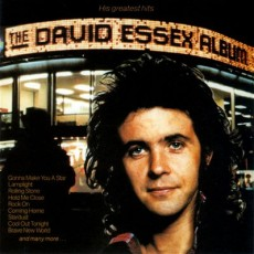 David Essex – The David Essex album