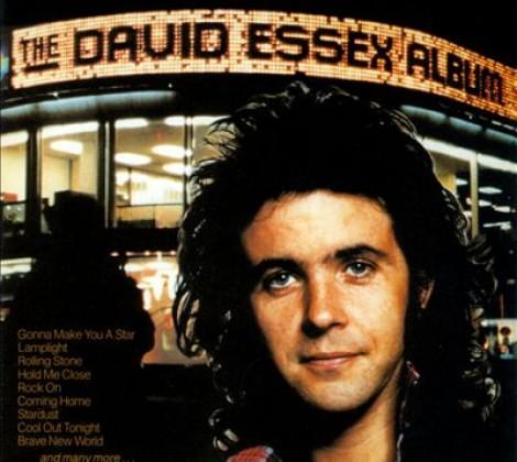 David Essex – The David Essex album