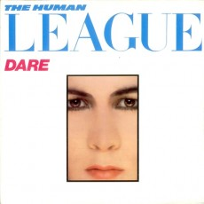 Human League – Dare