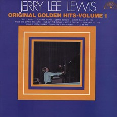 Jerry Lee Lewis – Original golden hits Vol 1