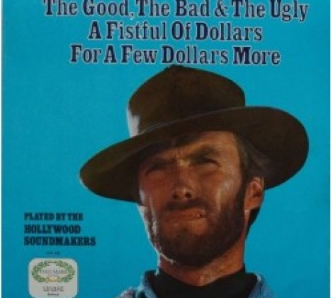 Hollywood soundmakers – Great music from Clint Eastwood films
