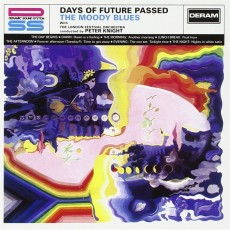 Moody blues with London festival orchestra – Days of future passed