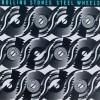 Rolling stones – Steel wheels