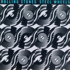 Rolling stones – Steel wheels