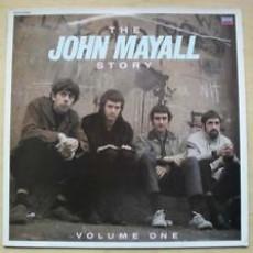 John Mayall – The John Mayall story volume one