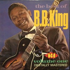 B B King – The best of B B King
