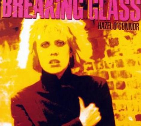 Hazel O'Connor – Breaking glass