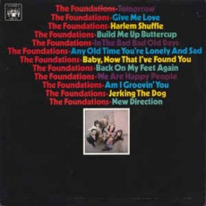 Foundations – The Foundations