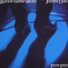Johnny Cash – 20 Foot-tappin' greats