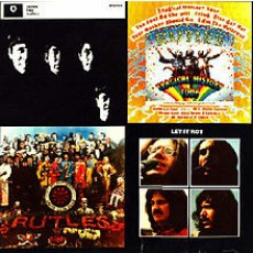 The Rutles – The Rutles