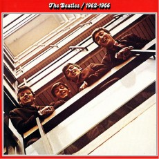 Beatles – The Beatles 1962-1966