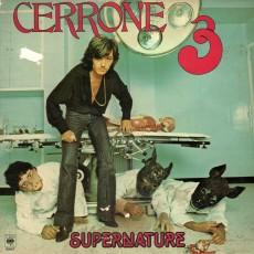 Cerrone – Supernature