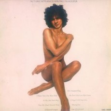 Al Kooper / Act like nothings wrong