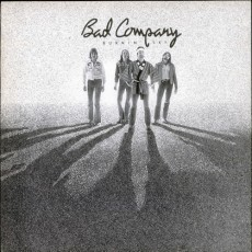 Bad company – Burnin' sky