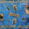 Oyster band – Wide blue yonder
