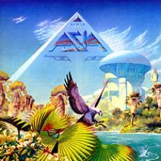 Asia – Alpha