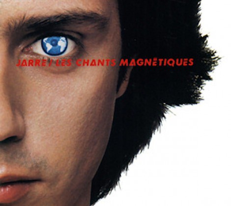 Jean Michel Jarre – Magnetic fields