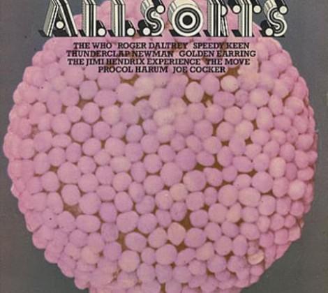 Various Artists – Allsorts
